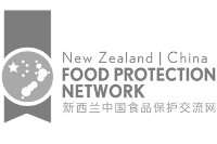 New Zealand | China Food Protection Network logo